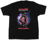 Rambo - First Blood T-shirts