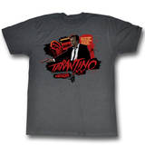 Reservoir Dogs - Bang Bang (Tarantino XX) T-Shirts