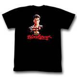 Bloodsport - Bloodsport Medal Shirt