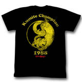 Bloodsport - Kumite Champ T-Shirt