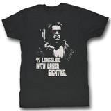 Terminator - Longslide T-skjorter