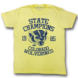 Red Dawn - State Champions T-Shirt