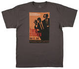 The Three Stooges - Reservoir Stooges T-Shirt