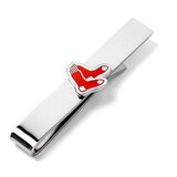 Boston Red Sox Tie Bar Novelty