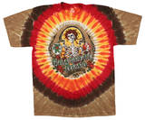 Grateful Dead - Bay Area Beloved T-Shirt
