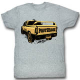 Kill Bill - Wagon (Tarantino XX) Shirts