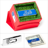 New York Mets Money Clip Novelty