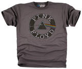 Pink Floyd - Round And Round T-Shirt