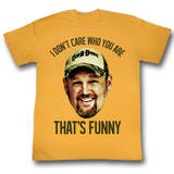 Larry The Cable Guy - Don't Care T-Shirt