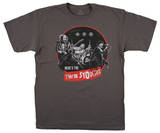 The Three Stooges - Here's The Stooges T-shirts