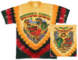 Grateful Dead - Positive Vibrations Shirt