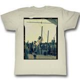 Jimi Hendrix - Split Tone T-Shirt