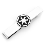 Star Wars Imperial Empire Symbol Tie Bar Novelty