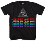 Pink Floyd - Dark Side Test T-Shirt