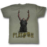 Platoon - Down Shirts
