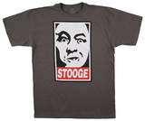 The Three Stooges - Curley The Stooge T-Shirt