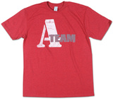 A-Team - A Day Shirts