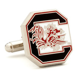 University of South Carolina Gamecocks Cufflinks Novelty