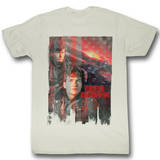 Red Dawn - Murica T-shirts