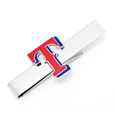 Texas Rangers Tie Bar Novelty