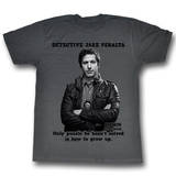 Brooklyn Nine Nine - Grow Up T-Shirts