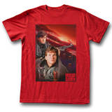 Red Dawn - Hey Patrick T-Shirt