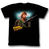 Missing In Action - Welcome To The Jungle Shirts