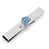 Detroit Lions Tie Bar Novelty