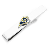 St. Louis Rams Tie Bar Novelty