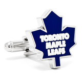 Toronto Maple Leaf Cufflinks Novelty