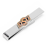 Oklahoma State Cowboys Tie Bar Novelty