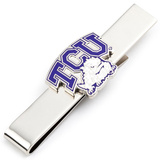 TCU Horned Frogs Tie Bar Novelty