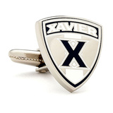 Xavier Musketeers Cufflinks Novelty