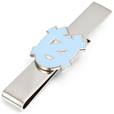 University of North Carolina Tarheels Tie Bar Novelty