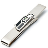 Seattle Seahawks Tie Bar Novelty