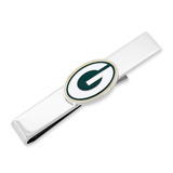 Green Bay Packers Tie Bar Novelty