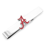 University of Alabama Crimson Tide Tie Bar Novelty