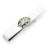 Jacksonville Jaguars Tie Bar Novelty