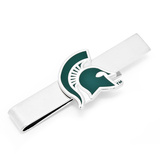 Michigan State Spartans Tie Bar Novelty
