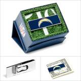 San Diego Chargers Money Clip Novelty