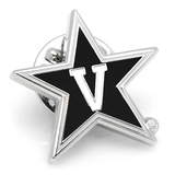 Vanderbilt Lapel Pin Novelty