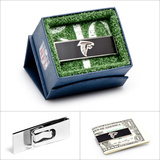 Atlanta Falcons Money Clip Novelty