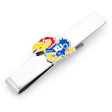 Kansas University Tie Bar Novelty