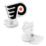 Palladium Philadelphia Flyers Cufflinks Novelty