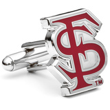 Florida State Seminoles Cufflinks Novelty