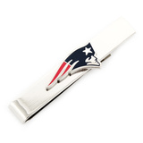 New England Patriots Tie Bar Novelty