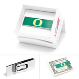 University of Oregon Ducks Money Clip Novelty