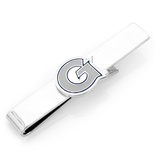 Georgetown University Hoyas Tie Bar Novelty