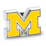 University of Michigan Wolverines Lapel Pin Novelty