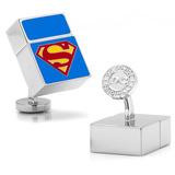 Superman (4GB) USB Cufflinks Novelty
